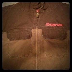 SNAP-ON SPECIAL EDITION JACKET